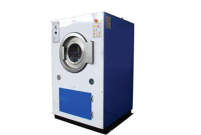 Sanayi Tipi Çamaşır Kurutma Makinesi 60 kg/Sefer
