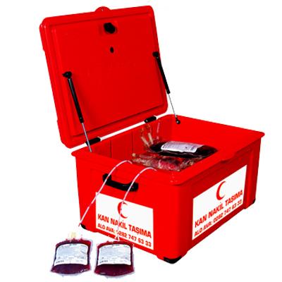 Organ taşıma çantası 50 lt