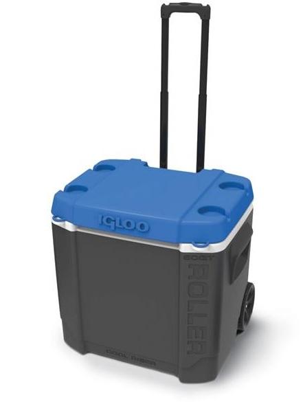 56 lt tekerlekli organ nakil çantası