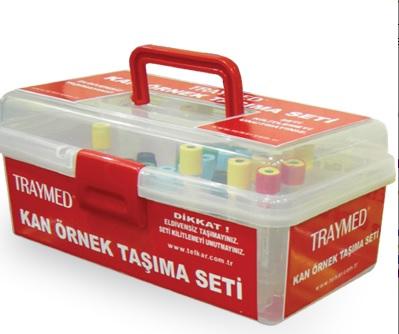 kan numunesi taşıma çantası
